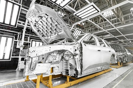 automobile industries - Stainless Steel Angle Dealers in Ahmedabad
