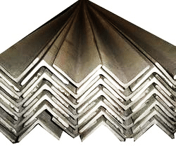 Stainless Steel Angle Suppliers, Dealers, Distributors in Ahmedabad, Gujarat, India